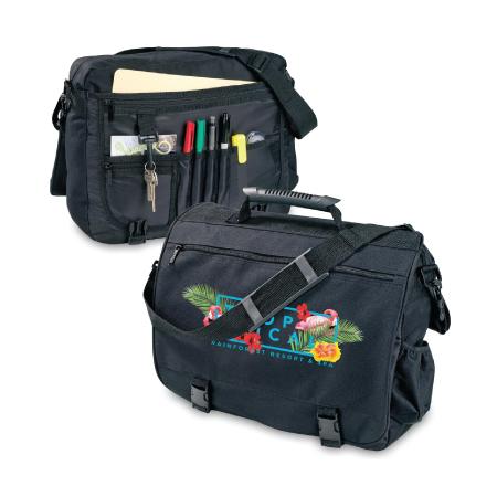 Reporter Briefcase (14L) B119