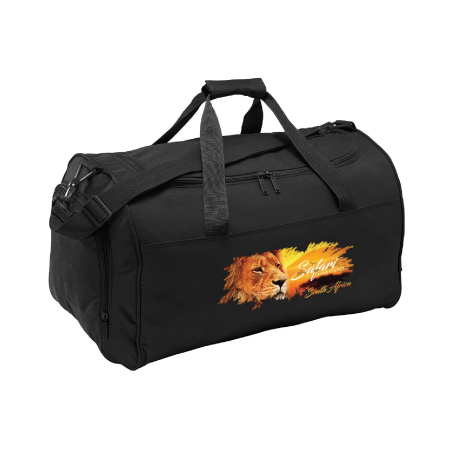 Basic Sports Bag (60L) B239