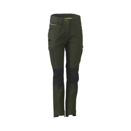 Bisley Women's Flx & Move™ Cargo Pant BPL6044