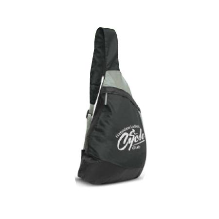 Varsity Slinger Bag (14L) 107676