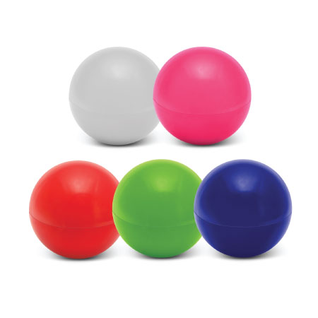 Zena Lip Balm Ball 112517