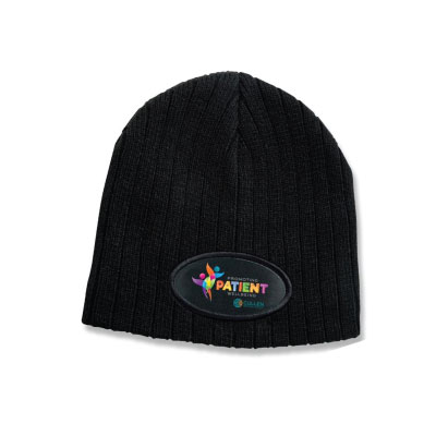 Cable Knit Beanie 4235