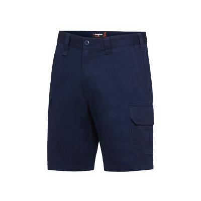 Hard Yakka Basic Drill Cargo Shorts Y05620