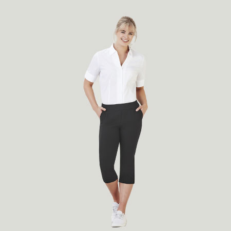 Jane 3/4 Length Stretch Pant CL040LL