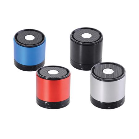 Mini Stereo Bluetooth Speaker PCT136
