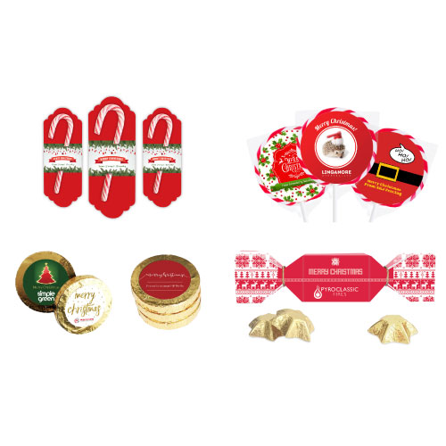 Christmas Confectionery