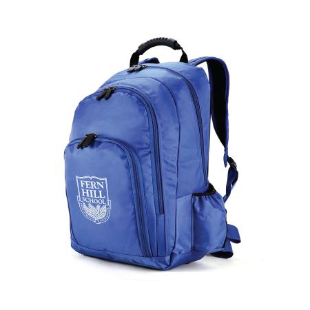 Castell Backpack (34L) G2184