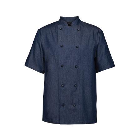 Denim Chef's Jacket 5CDS