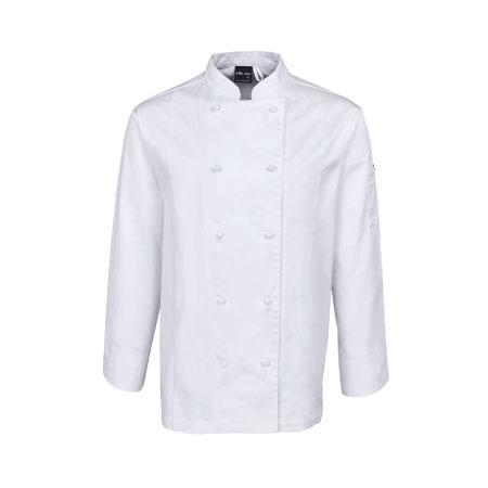 Vented Chef's Jacket 5CVL