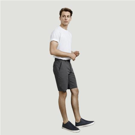 Lawson Men's Chino Shorts BS021M