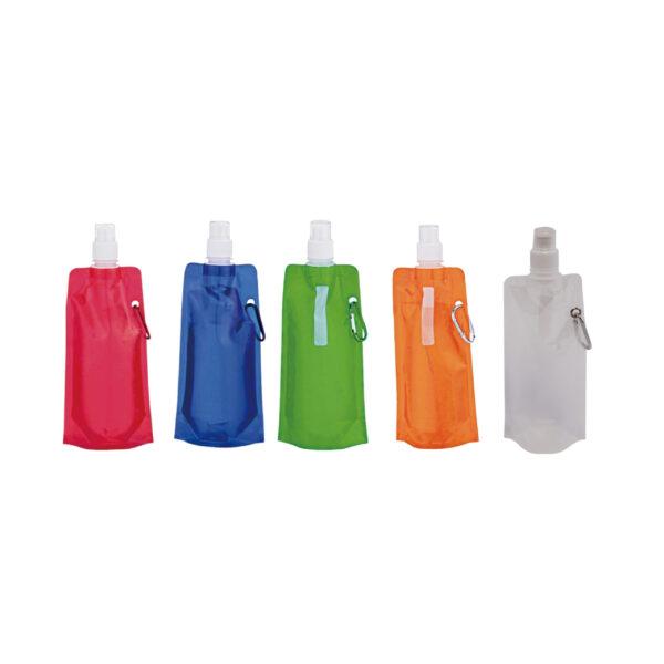 Collapsible Water Bottle JM021
