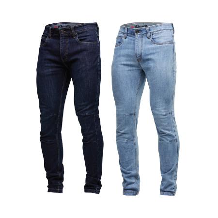 King Gee Urban Coolmax Denim Jeans K13006