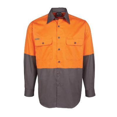 JB's Lightweight Drill Shirt 6HWSL