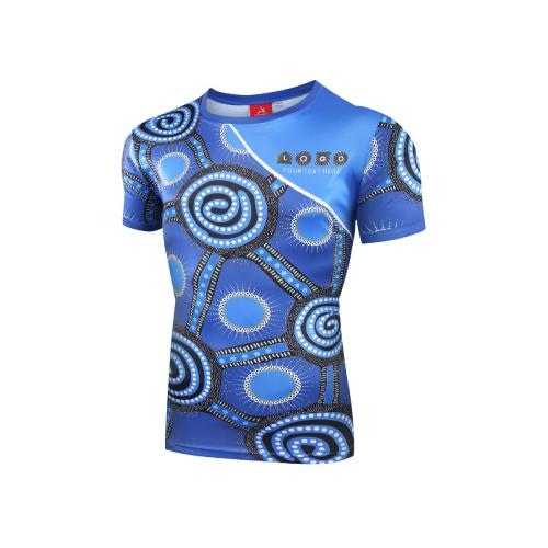 Dye Sublimated T-Shirt