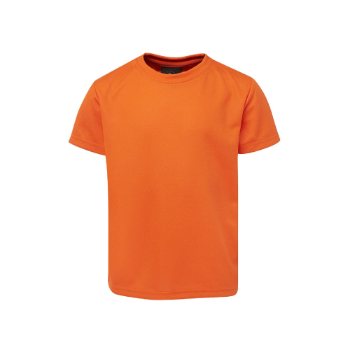 Fit Poly Tee 7PNFT