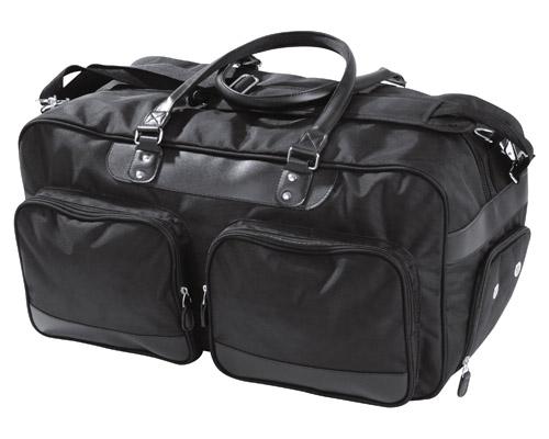 Milan Weekender Bag (52L) BMW