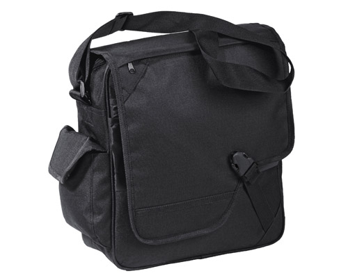 Satellite Messenger Bag (12L) BSM