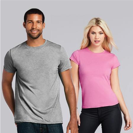 Softstyle T-Shirt 64000