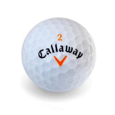 Golf Balls – Callaway Warbird CGB-C13-CHW-3