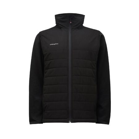 King Gee Horizon Hybrid Jacket K05007