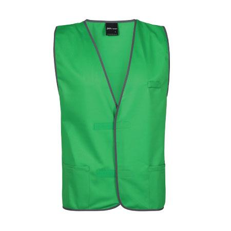JB's Coloured Tricot Vest 6HFV