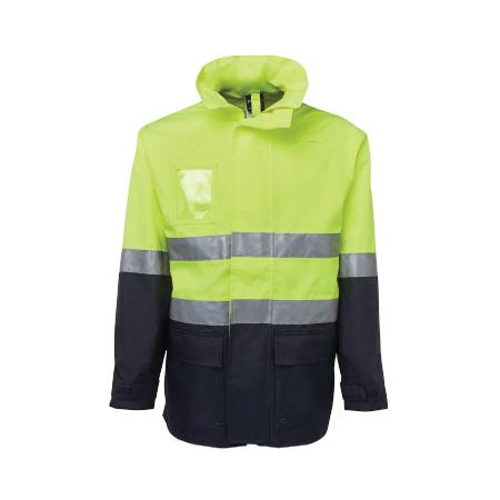 JB's Longline Jacket 6DNLL