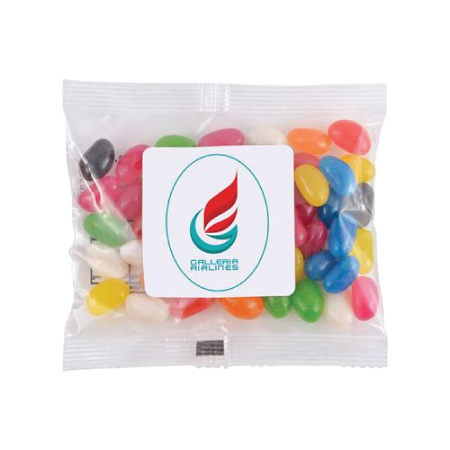 Jelly Beans in Cello Bag LL31470