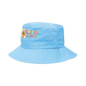 Kindy Twill Bucket Hat 4363