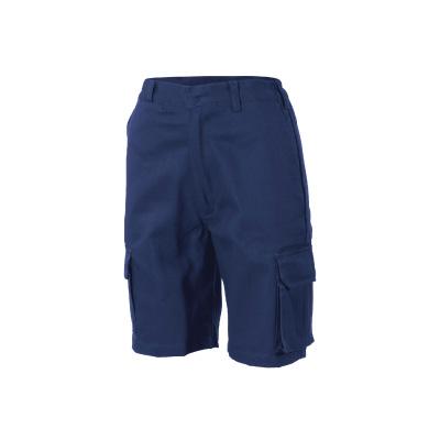 DNC Ladies' Cargo Shorts 3308