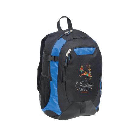 Boost Laptop Backpack (30L) 1144