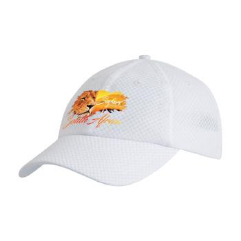 Mesh Sports Cap 4058