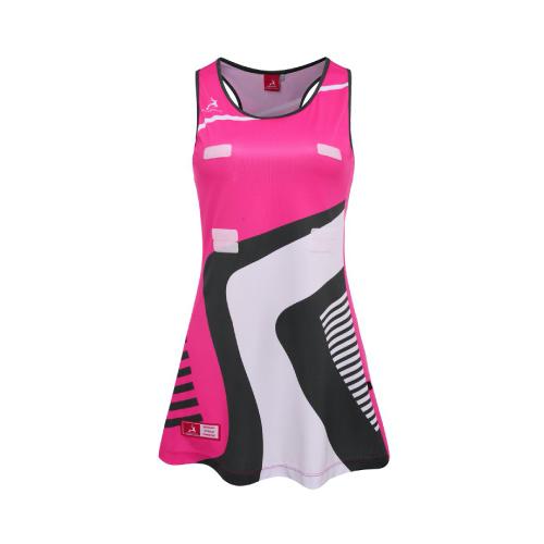 Netball A-Line Dress