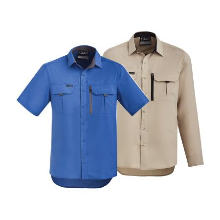 Syzmik Outdoor Shirt ZW465