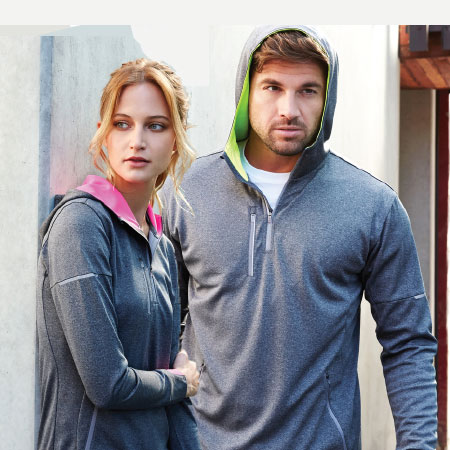 Pace Hoodie SW635