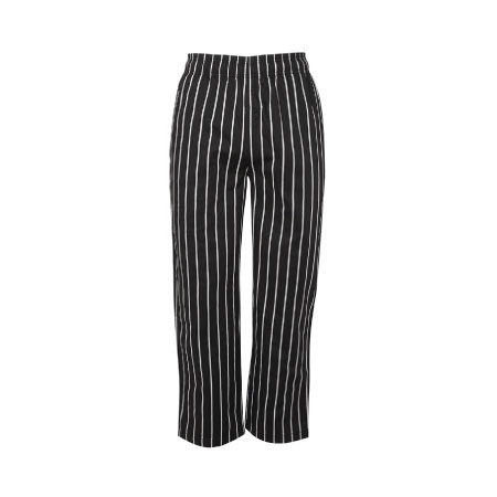 Striped Chef's Pant 5SP