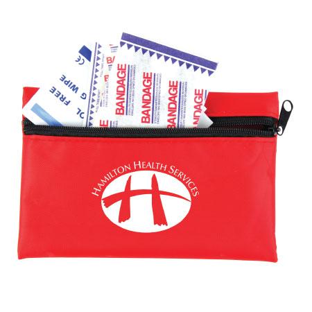Pocket First Aid Kit LL9023