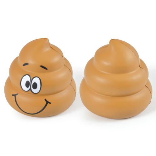 Anti-Stress Poo Emoji LL7961