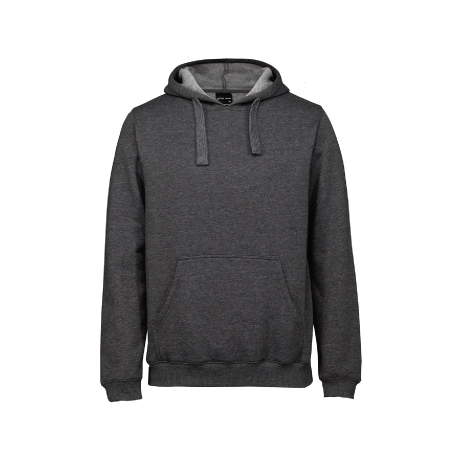 PolyCotton Pullover Hoodie 3POH