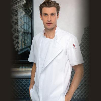 Rochester Chef Jacket CBZ01
