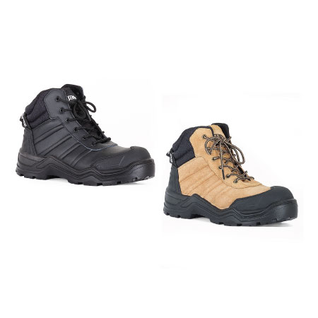 JB's Quantum Sole Safety Boot 9H2