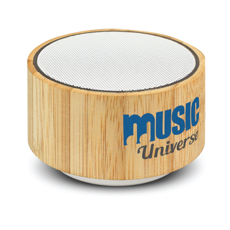 Bamboo Bluetooth Speaker 116648