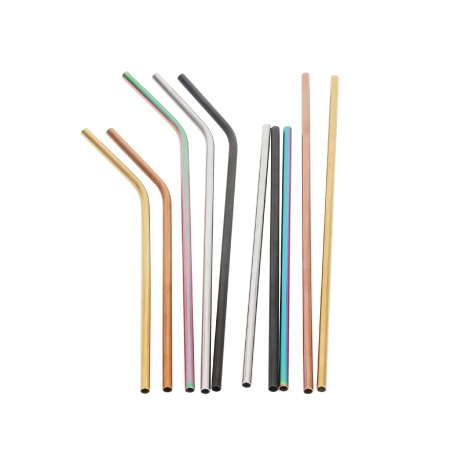 Stainless Steel Straws PCH016