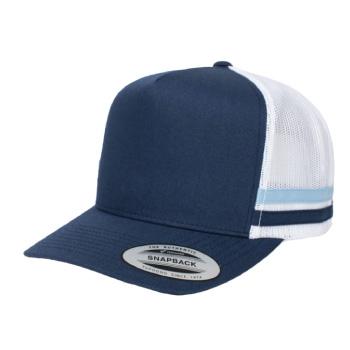 Stripe Cap 6507