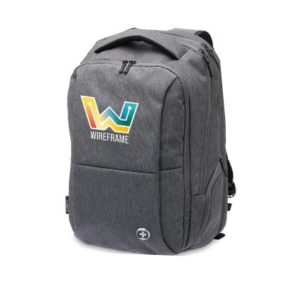 Swissdigital Commander Backpack (33.4L) SD7109