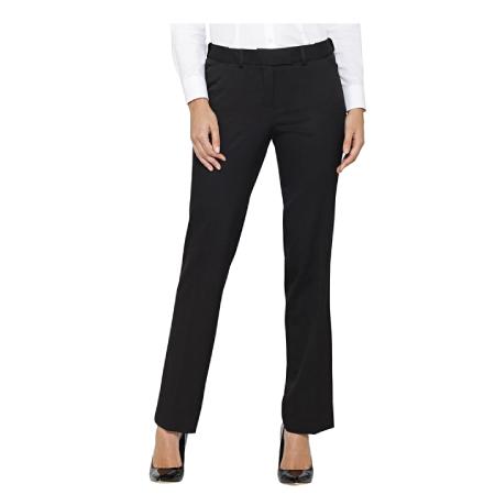 Bracks Women's Plain Twill Ezifit Trouser TRFEZW124
