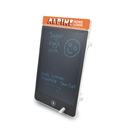 Zoom LCD Writing Tablet LL1614