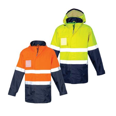 Syzmik Ultralite Waterproof Jacket ZJ357