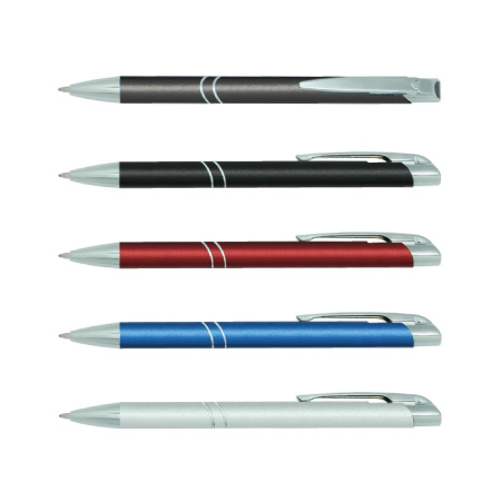 Wave Metal Pen JP048