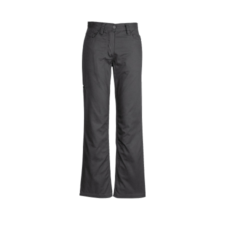 Syzmik Women's Plain Utility Pant ZWL002