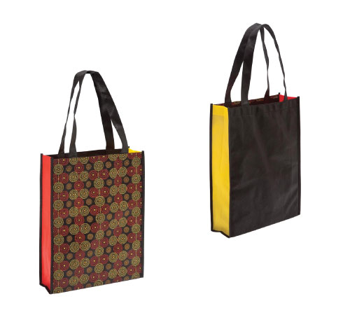 Serpent Tote 1105